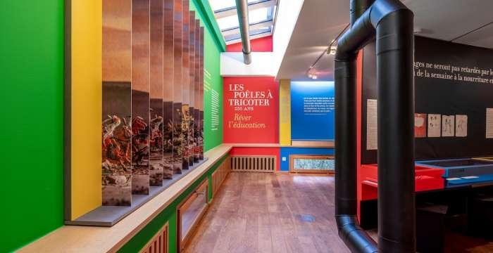 Musée JF Oberlin